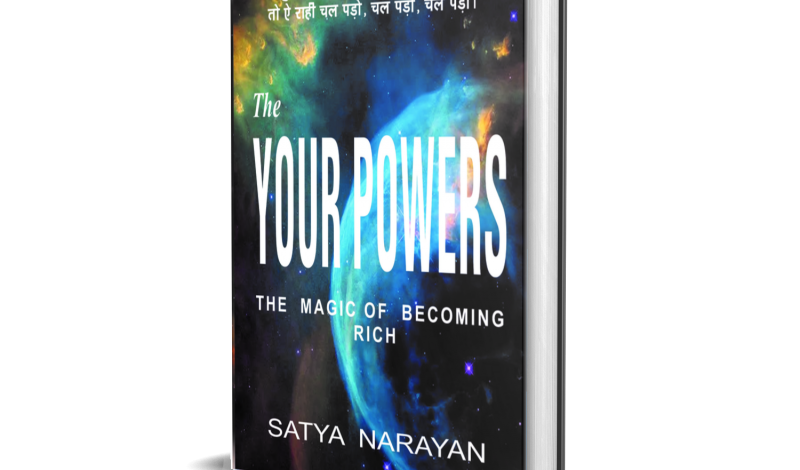 The Your Powers (Self-Help book)